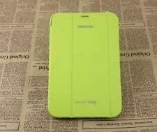 "Slim Book Cover Case+Stylus+Film For 8"" Samsung Galaxy Note 8.0 N5100 N5110"