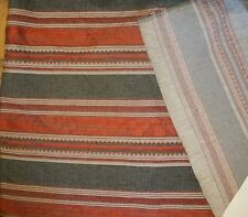 10 Metres Of premium Quality Textured  Furnishing  Upholstery Fabric