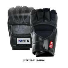 Hurricane Ufc Half Finger Mma Sandbag Adult Training Gloves