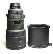 Nikon Nikkor ED AF-I 300mm F/2.8 D