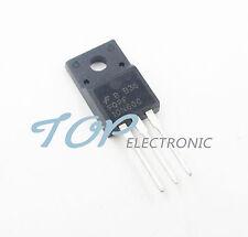 5Pcs Fqpf10N60C Fsc Mosfet N-Ch 600V 9.5A To-220F Good Quality