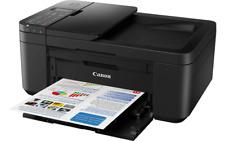 Brand New all in one printer scanner copier fax Canon PIXMA TR-4550 printer Inks