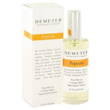 Demeter Perfume By DEMETER FOR WOMEN 4 oz Popcorn Cologne Spray 427578