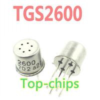 2Pcs Gas Sensor TGS2600 US Stock g