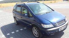 Opel Zafira 2.2 DTI Diesel  7 Sitzer