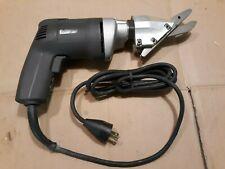Pacific International Tool & Shear #SS-400 Fiber Cement Siding Shear. #3.