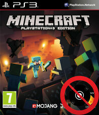 minecraft para PS3