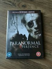 Paranormal Xperience [DVD] DVD***NEW***FREE POST