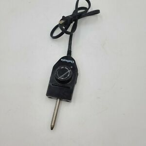 Chefmate Electric Skillet Heat Temperature Control Probe TP-A Power Cord