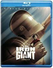 The Iron Giant: Signature Edition [New Blu-ray] Collector's Ed, Rmst,
