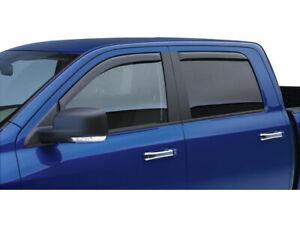 For 2007 GMC Sierra 1500 Classic Side Window Deflector EGR 67842YJ