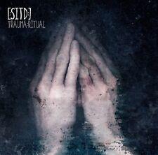 [:SITD:] Trauma: Ritual - LP / Black Vinyl + Karte - VÖ / REL. - 07.04.