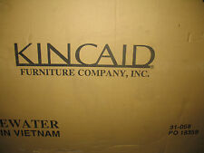 Kincaid Kitchen Dining Tall Table 31 058