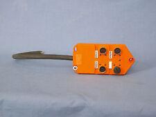 Lumberg ASBV4-5/LED