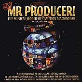 Hey Mr. Producer!: The Musical World of Cameron MacKintosh by Martin Koch...