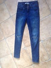jeans taille haute Femme New Look Taille 38