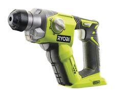 Ryobi ONE+ R18SDS-0 18V Cordless SDS+ 3 Mode Rotary Hammer Drill (Body Only)