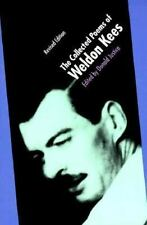 The Collected Poems of Weldon Kees
