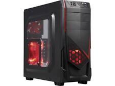AMD A10 3.8GHz Quad Core 16GB 2TB Gaming Computer Nib Fast Custom Desktop System