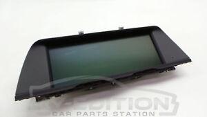 BMW F10 F11 Cic Cid Board Monitor Display Screen Professional 9226967