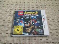 Lego Batman 2 DC Super Heroes para Nintendo 3ds, 3 DS XL, 2ds