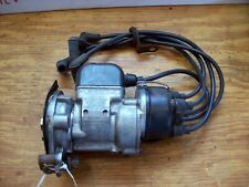 Farmall Cub Ih J4 Magneto Complete With Plug Wires And Mounting Nut J4042662