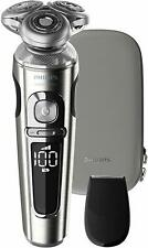 PHILIPS S9000 PRESTIGE Wet & Dry Electric Shaver Beard Styler - SP9820/18
