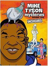 Mike Tyson Mysteries: Season 1 [uncensored]