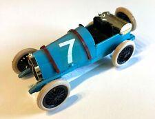 BRUMM 1:43 Bugatti Brescia 1/43 Brumm Francia 1921 Model Diecast Car Blue