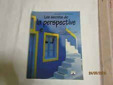 Livre les secrets de la perspective (LI017)