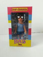 Bob's Burgers Tina collectible vinyl art Kidrobot 6 inch figure