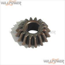 CD3 Parts LD3 16T Bevel Gear (Small) #L-06 (RC-WillPower) JAMMIN Hong Nor OFNA