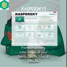 KASPERSKY INTERNET SECURITY 2020 FOR 1PC/MAC/ANDROID 1YEAR GLOBAL VERSION