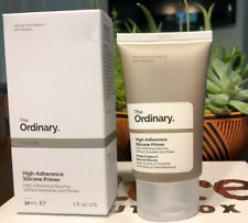 The Ordinary - High-Adherence Silicone Primer. 1 fl oz, new! New Authentic