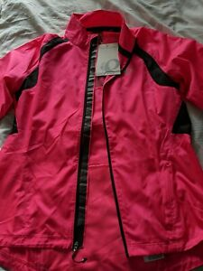 Pearl izumi ladies cycling jacket M(10/12)