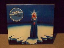 "BOB SEGER SYSTEM ""RAMBLIN GAMBLIN MAN"" GERMAN IMPORT CD W EXTRA TRACKS"