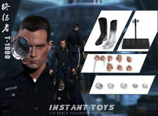 Pre-order INST ANT TOYS IT-002 1/4 The Terminator T1000 Male Action Figure