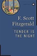Tender is the Night by F. Scott Fitzgerald (Hardback, 1996)