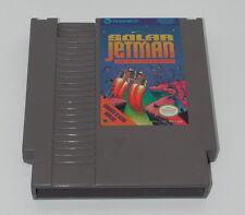 Solar Jetman (Nintendo, 1990) NES R5250