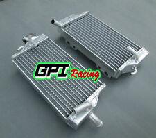 FOR HONDA CR 125 R/CR125R  2004 ALUMINUM  RADIATOR