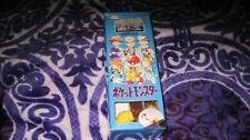 PIKACHU NINTENDO GAME BOY COLOR LINK CABLE JAPAN JAPANESE IMPORT NEW