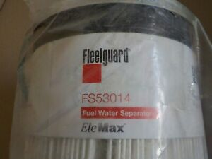 FS53014 Fleetguard Fuel Water Separator