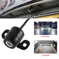 170° CMOS Mini Color Reverse Backup Car Front Rear View Camera Kit Night I1