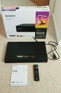 Sony UBP-X800m2 Lettore Bluray Ultra HD 4K WI-FI SACD Dolby Vision Region Free