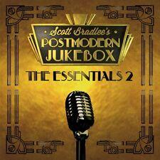 SCOTT BRADLEE'S POSTMODERN JUKEBOX - The Essentials. Vol.II, 1 Audio-CD