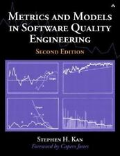 Metrics and Models in Software Quality Engineering 2nd Edition
