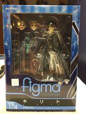 "Max Factory Figma #174 Kirito ""Sword Art Online"""