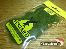 MEDIUM OLIVE VENIARD ANTRON DUBBING - NEW FLY TYING DUB SYNTHETIC MATERIAL