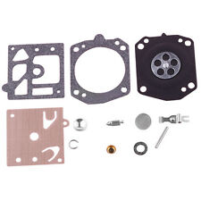 Carburetor Carb Repair Gasket Diaphragm Rebuild Kit Fit for Walbro K22-HDA #E