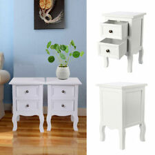 Unbranded Pine Modern Bedside Tables & Cabinets